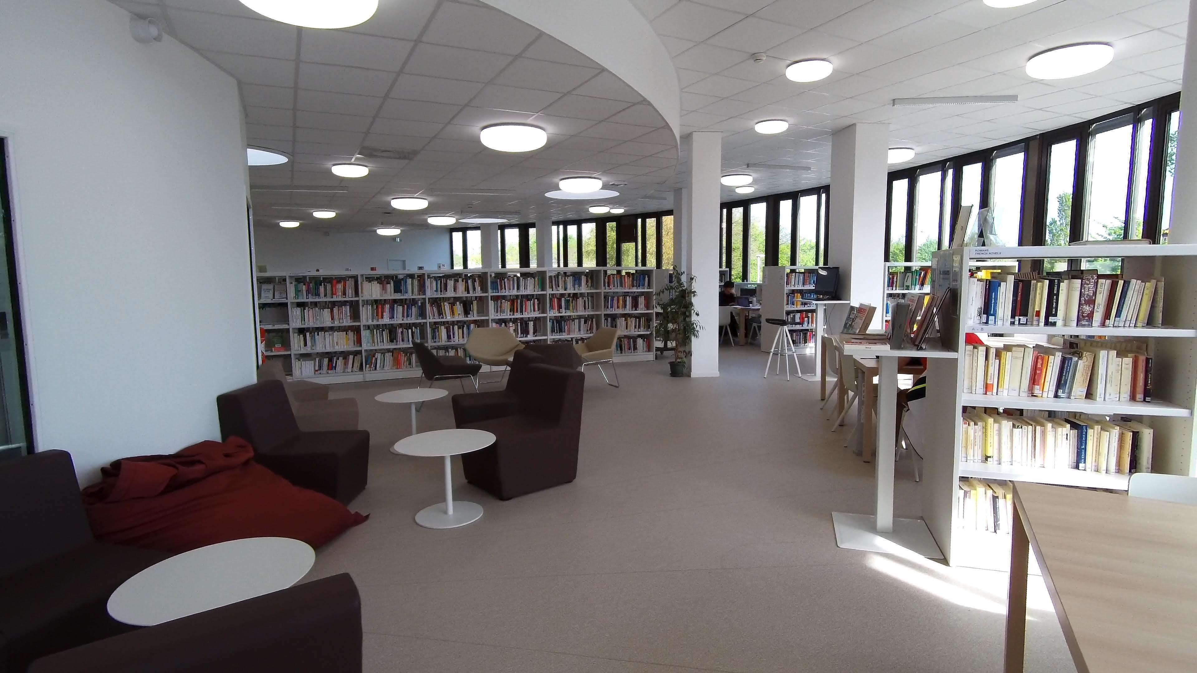 Bibliothèque Nova