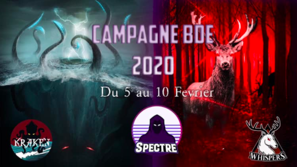 Campagne 2020